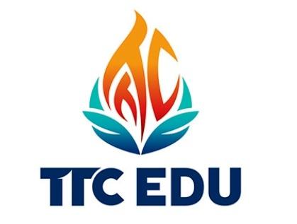 Logo Công ty Cổ phần Giáo dục Thành Thành Công (TTC Edu)
