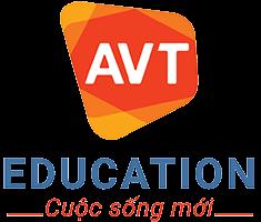Logo Công Ty Cổ Phần Tổ Chức Giáo Dục Avt Education