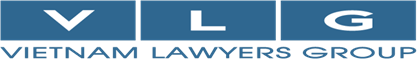 Logo Công ty Luật TNHH VLG