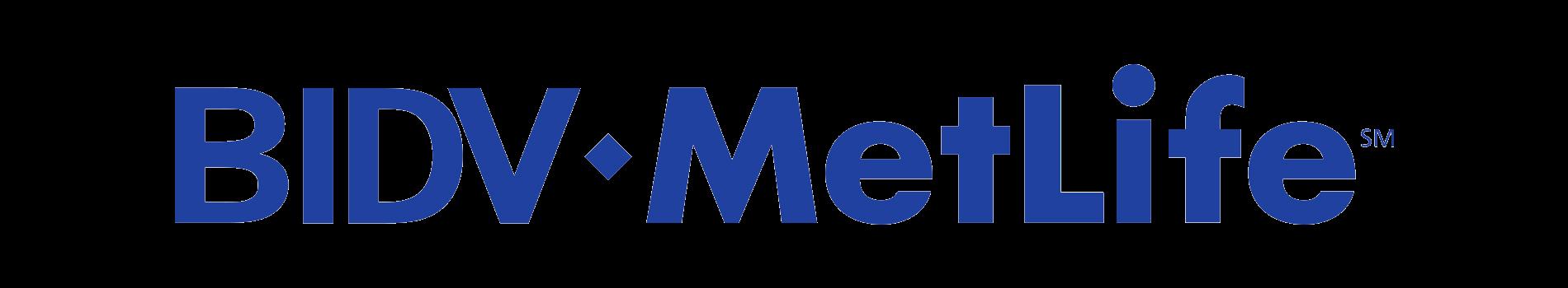 Logo Công ty TNHH Bảo Hiểm Nhân Thọ BIDV Metlife