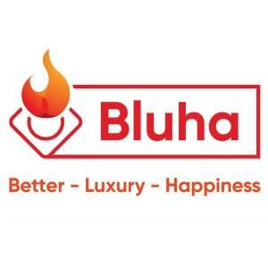 Logo Công ty TNHH Bluha