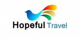 Logo Công ty TNHH Hopeful Travel