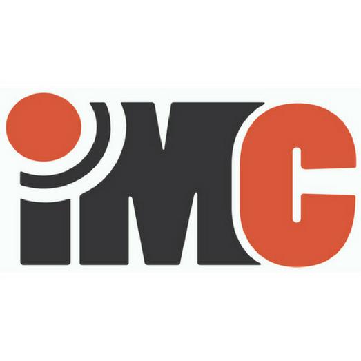 Logo Tập Đoàn Quốc Tế Truyền Thông IMC