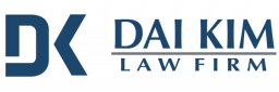 Logo Công ty Luật TNHH Đại Kim