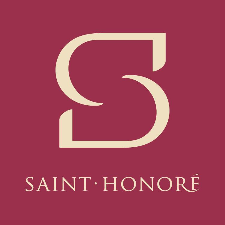 Logo Công Ty TNHH Đầu Tư Và Thương Mại Saint Honore