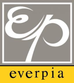 Logo Công ty Cổ phần Everpia