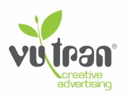 Logo Công ty TNHH MTV Mỹ Thuật Ứng Dụng & Quảng Cáo Vũ Trần