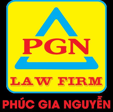 Logo Công ty Luật Hợp Danh Phúc Gia Nguyễn