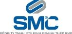 Logo Công ty TNHH MTV Cơ Khí Thép SMC