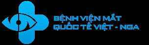 Logo Công ty Cổ phần Viện Mắt Quốc tế Việt - Nga (Tập Đoàn Y Tế Việt Nga)