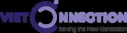 Logo Công ty TNHH XNK Cầu Nối Việt