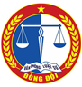 Logo Văn phòng luật sư Đồng Đội