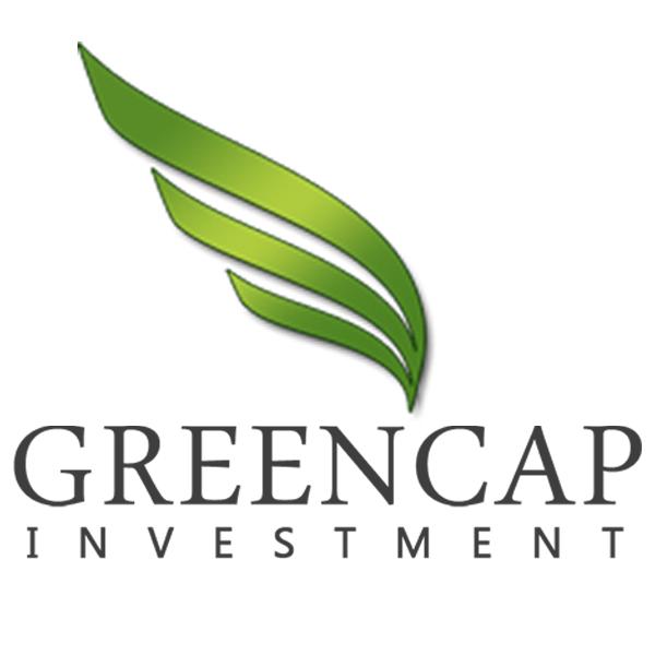 Logo Công ty TNHH Đầu Tư Greencap (Greencap Investment)