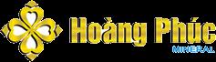 Logo Công ty CP xây dựng thương mại và khoáng sản Hoàng Phúc