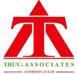 Logo Công ty Luật TNHH Thùy Và Cộng Sự