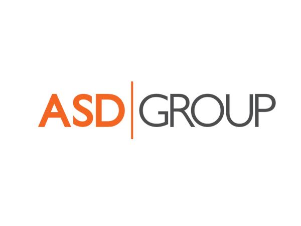 Logo Công Ty Cổ Phần Ánh Sao Dương (ASD)