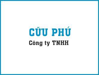 Logo Công ty TNHH Cữu Phú
