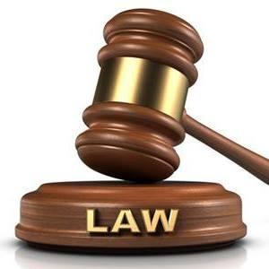 Logo Công ty Luật Trung Tín