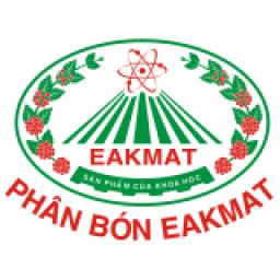 Logo Công Ty TNHH Dinh Dưỡng Cây Trồng EAKMAT