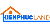 Logo Công ty Cổ phần Đầu Tư - Xây Dựng - Dịch Vụ Kiến Phúc Land