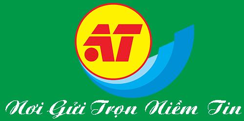 Logo Công ty TNHH MTV TMDV Địa Ốc An Tín