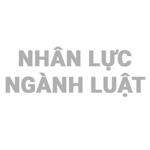 Logo Công ty Luật TNHH Địa ốc - Ngân Hàng