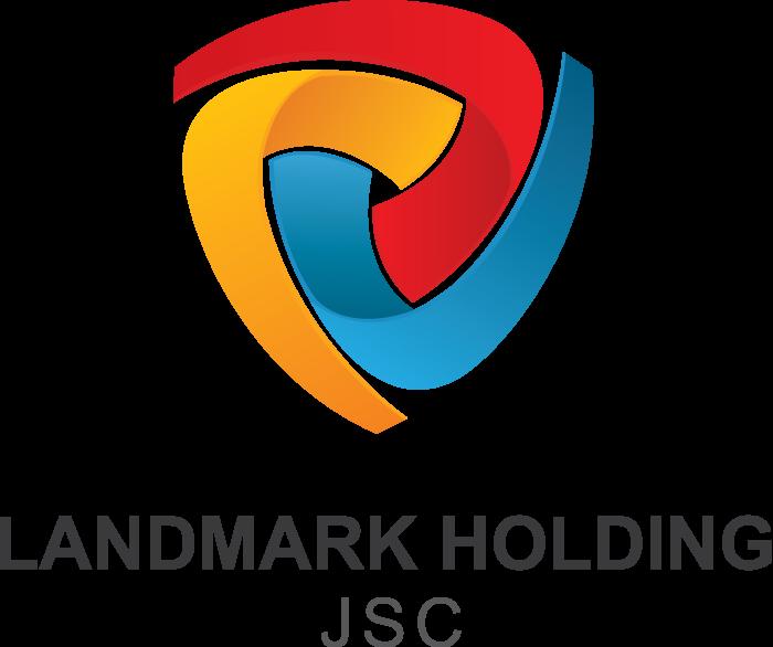 Logo Công ty Cổ Phần Landmark Holding