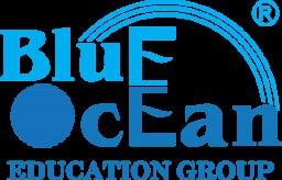 Logo Công ty TNHH Thương mại đầu tư và Phát triển Đại Dương Xanh (Blue Ocean Group)