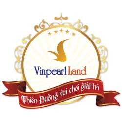 Logo CN Kiên Giang - Công ty Cổ phần Vinpearl
