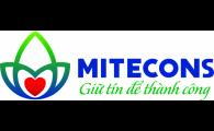Logo Công Ty CP Tổng Công Ty Thương Mại và Dịch Vụ Đức Tín Thành Sài Gòn