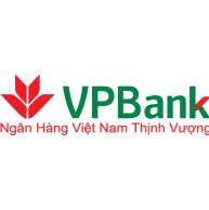 Logo Ngân hàng TMCP Việt Nam Thịnh Vượng - Chi Nhánh Gia Định