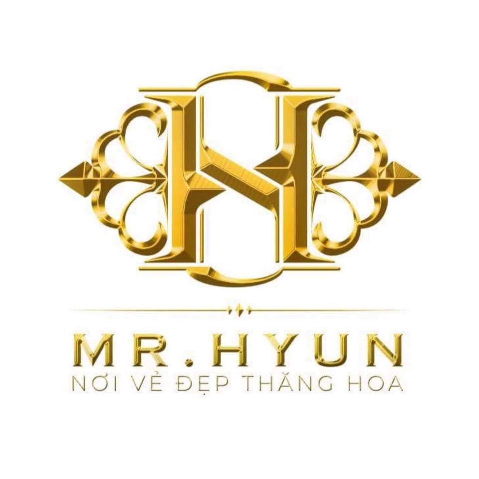 Logo Công Ty TNHH Mr. Hyun