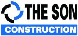 Logo Công ty CP Đầu tư Xây Dựng Thế Sơn