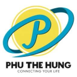 Logo Công ty Cổ Phần Phú Thế Hưng