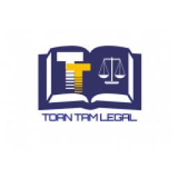 Logo Công ty TNHH Tư vấn và Dịch vụ pháp lý Toàn Tâm