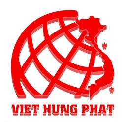 Logo Công ty Cổ phần Đầu tư Việt Hưng Phát