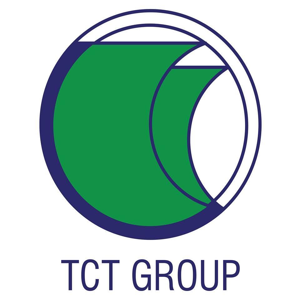 Logo Tập Đoàn TCT