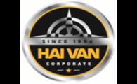 Logo Công ty Liên doanh Vận chuyển Quốc tế Hải Vân