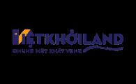 Logo Công ty TNHH Đầu Tư và Xây Dựng Việt Khởi (Việt Khởi Land)