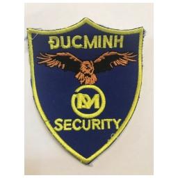 Logo Công ty Cổ phần Liên Ngành Đức Minh