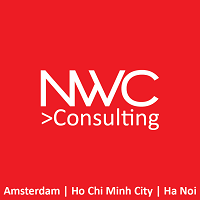 Logo CÔNG TY NWC Consulting