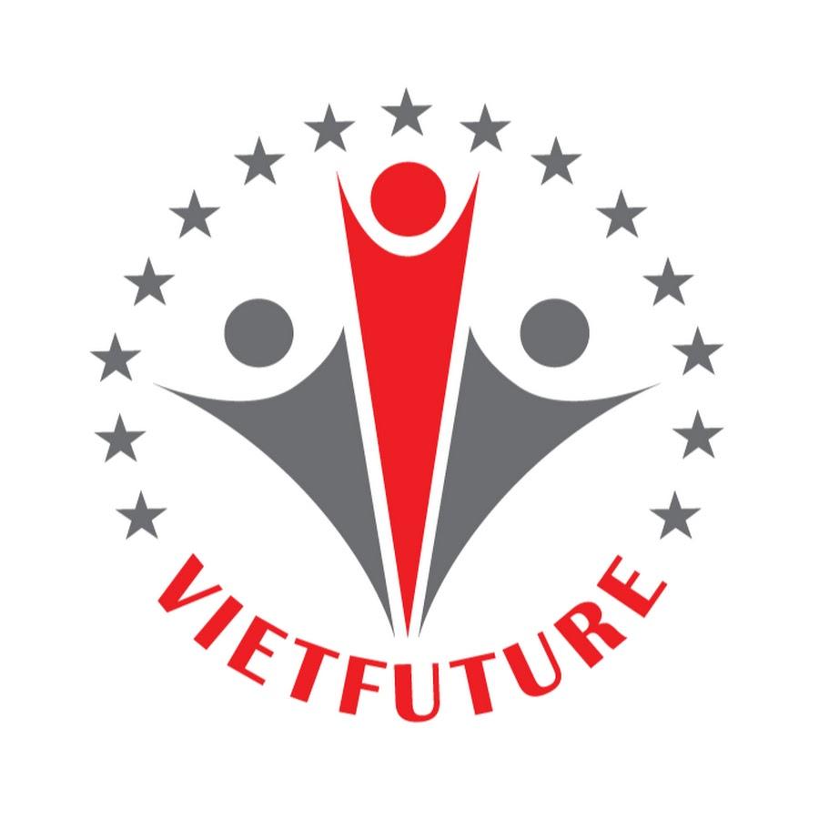 Logo Công ty CP Đào Tạo Vietfuture