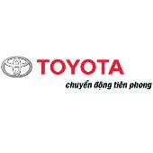 Logo Công Ty TNHH Toyota Long Biên