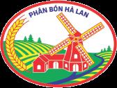Logo Công ty CP Phân Bón Hà Lan