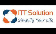 Logo Công Ty Cổ Phần Công Nghệ ITT