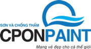 Logo Công ty TNHH Sơn CPON Việt Nhật
