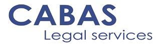 Logo Công ty Luật TNHH CABAS