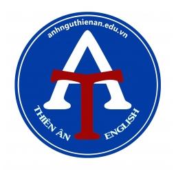 Logo Công Ty TNHH Dịch Vụ Và Phát Triển Giáo Dục Thiên Ân