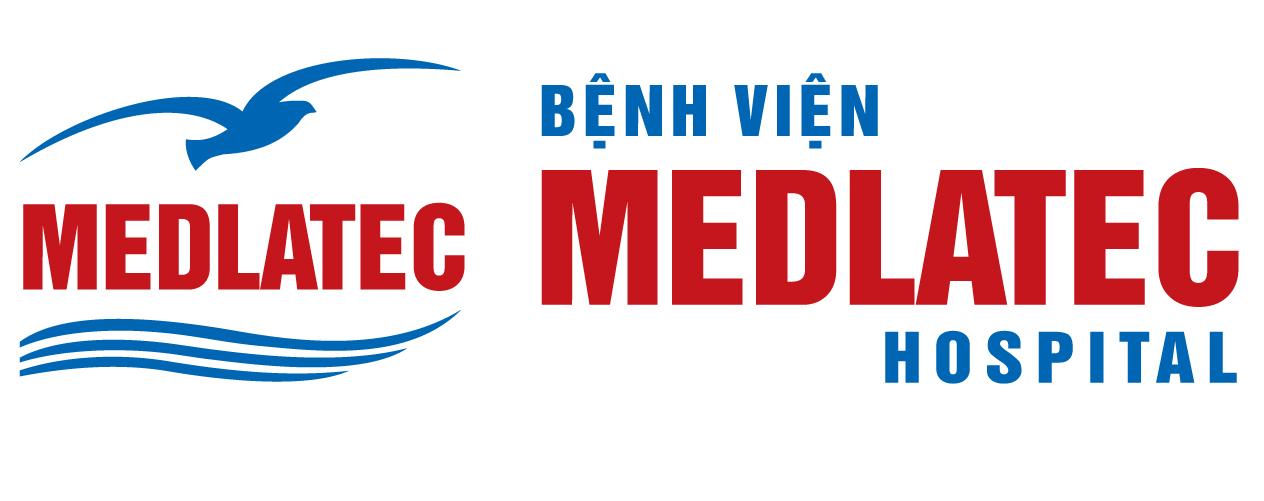 Logo Công ty TNHH công nghệ và xét nghiệm y học (MEDLATEC)