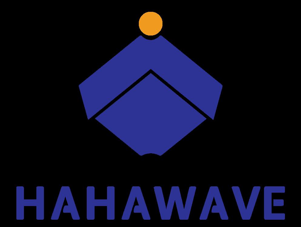 Logo Công Ty TNHH Hahawave